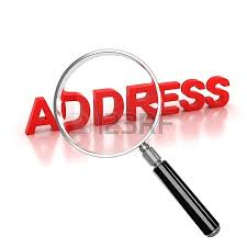 Checking for Duplicate Addresses in Postal Mailings