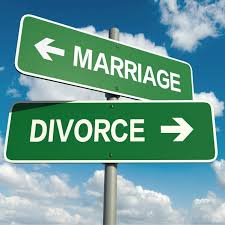 Constituent Marriage and Divorce – 4.0