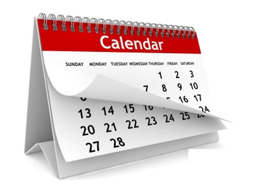 Planning Calendar Entries