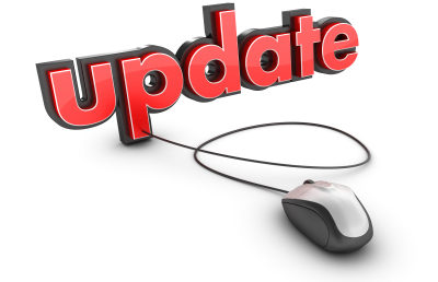 Faculty and Staff Update