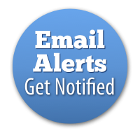 Prospect Management Email Alert Settings