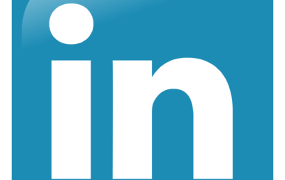 Updated LinkedIn URL's