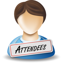 Updating Event Attendance for Multiple Registrants