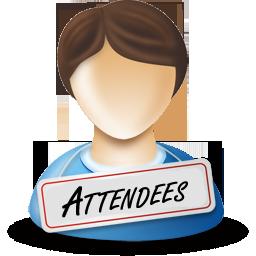 Updating Event Attendance for Multiple Registrants