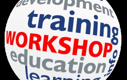 Direct Marketing & Event Communication Workshops