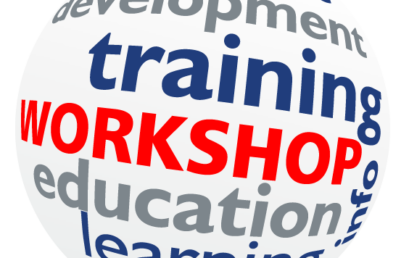 GAIL Communication Workshops