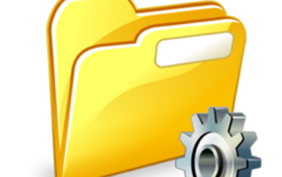 BEE File Manager Improvements