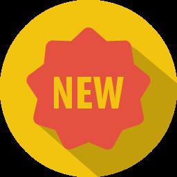 New: Single Page Marketing Efforts