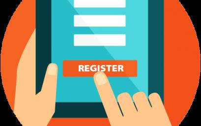 Pending Registrations