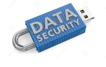 Security for Sharing GAIL Data
